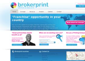 brokerprint.com