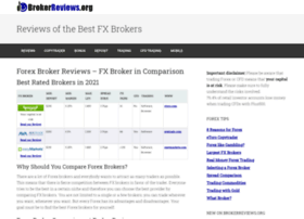 brokerreviews.org