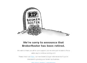brokerroster.com