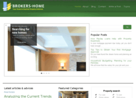 brokers-home.com