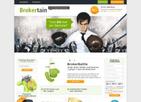 brokertain.de