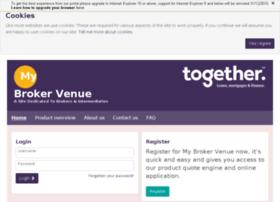 brokervenue.co.uk