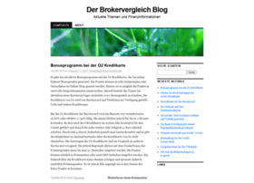 brokervergleich.wordpress.com