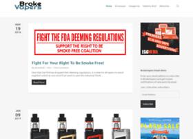 brokevapers.com