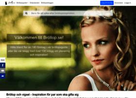 brollopssidan.se