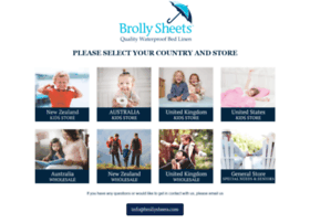 brollysheets.com