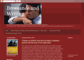 bromanceandwriting.blogspot.com