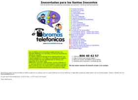 bromastelefonicas.es