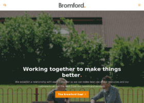 bromfordgroup.co.uk