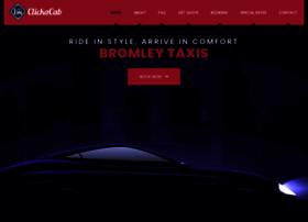 bromley-taxis.com