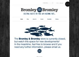 bromleyandbromley.co.uk