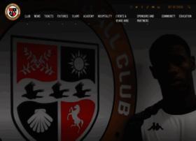 bromleyfc.tv