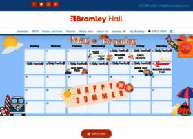 bromleyhall.com