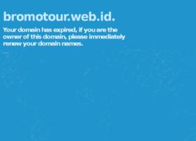 bromotour.web.id