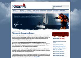 bromsgroveboaters.co.uk