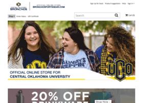 bronchosportsgear.com