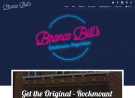 broncobills.co.uk