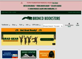 broncobookstore.com