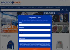 broncoshop.com