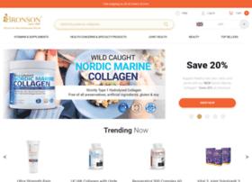 bronsonvitamins.co.uk
