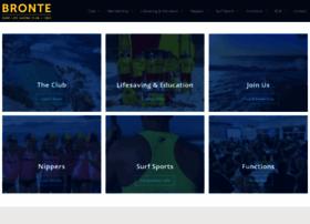 brontesurfclub.com.au