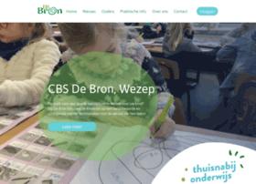 bronwezep.nl