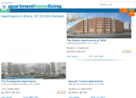 bronx-new-york.apartmenthomeliving.com