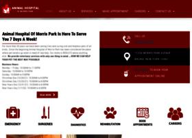 bronxanimalhospital.com