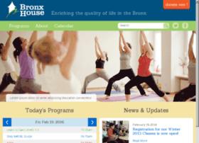 bronxhouse.devave.com