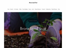bronxlandtrust.org