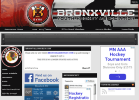 bronxvilleyouthhockey.leag1.com