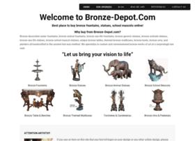 bronze-depot.com