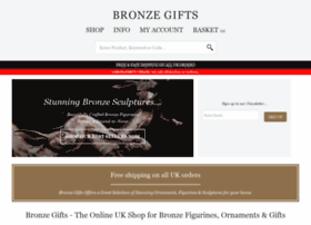 bronze-gifts.co.uk
