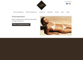 bronzebeautykc.com