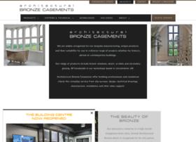 bronzecasements.com