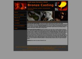 bronzecasting.org.uk