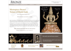 bronzecreative.com