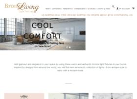 bronzeliving.com