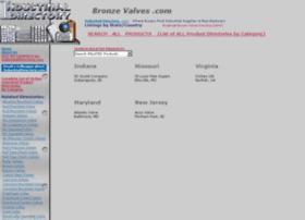 bronzevalves.com