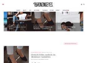 bronzingeyes.com