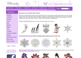 broochesstore.com