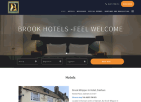 brook-hotels.co.uk