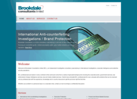 brookdale-consultants.com