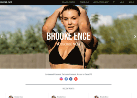 brookeence.com