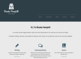 brookehemphill.com