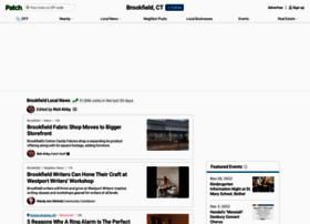 brookfield.patch.com