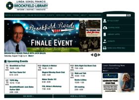 brookfieldlibrary.info