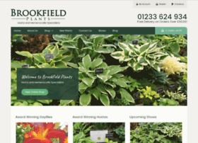 brookfieldplants.com