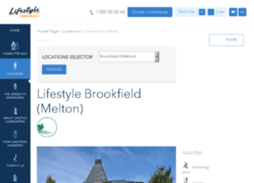 brookfieldvillage.com.au