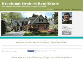 brookings-oregon-homes-for-sale.com